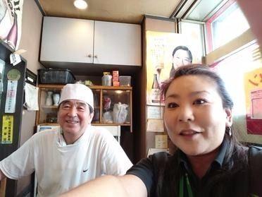 東松山市ぼたん通り商店街 ☆3つのお店 【彩華】