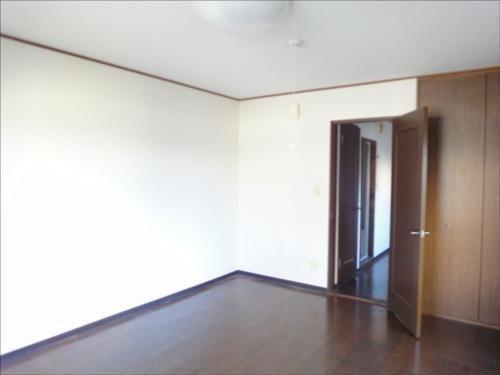 レーベンハイム 【1階】 102 内観