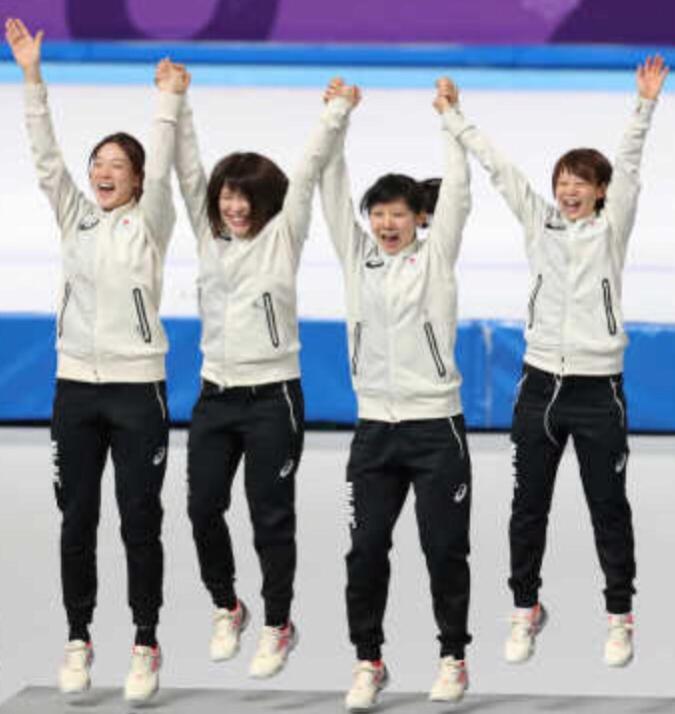 平昌冬季オリンピックC= C= C=(⊃´∀`)⊃