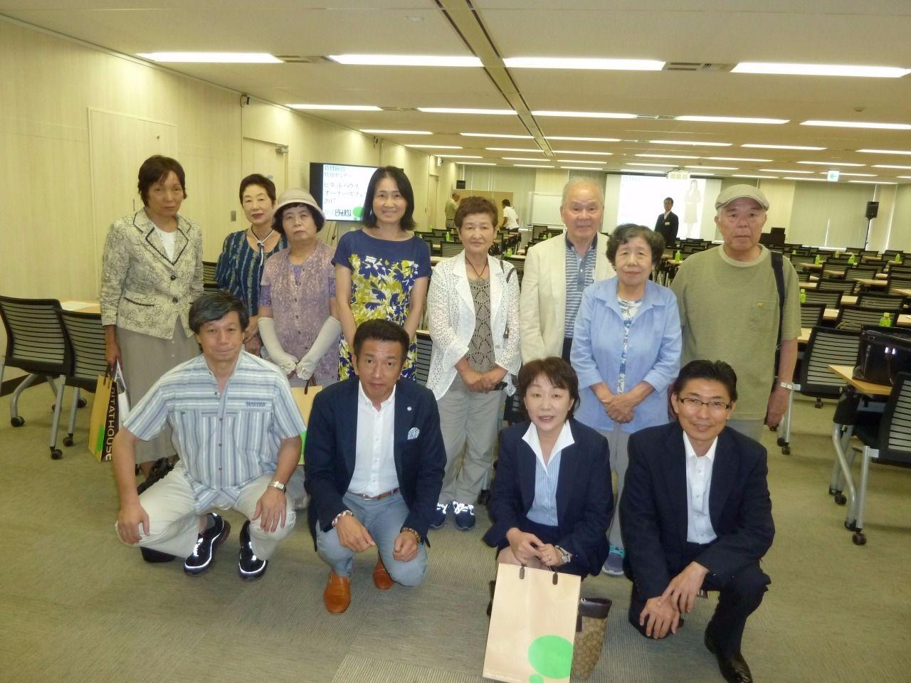 平成29年7月23日  東京オーナー様セミナーを開催しました。