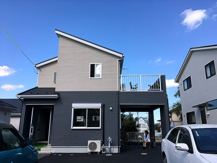 ○ピタットハウス坂戸店 相続・売却・建築相談事例○