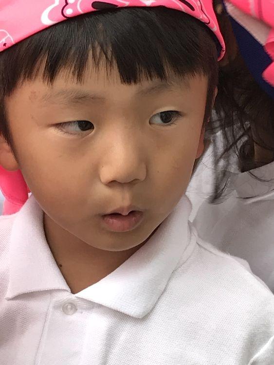 〇運動会:松山幼稚園ハルさん編〇
