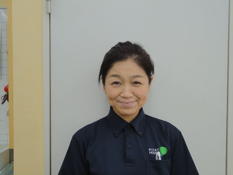大澤 紀子